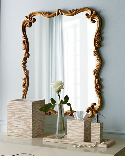 """Chippendale"" Mirror $519.00"
