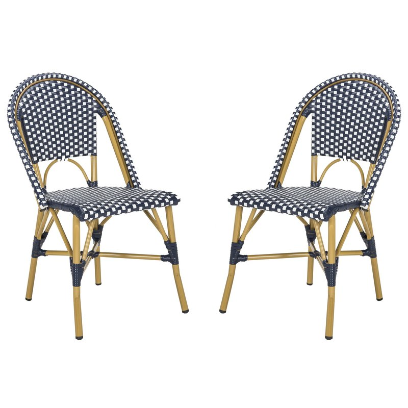 Lucia Stacking Patio Dining Chair $216.99-234.99