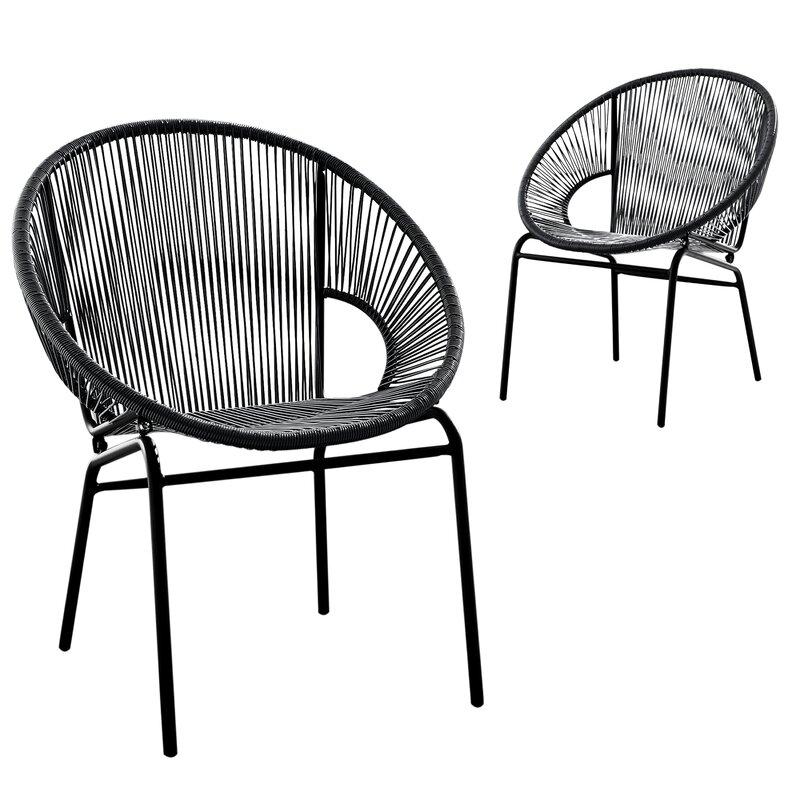 Travers Papasan Chair $204.99