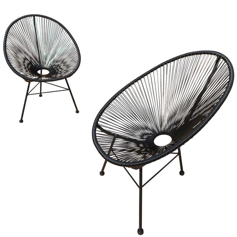 Travers Papasan Chair $168.99