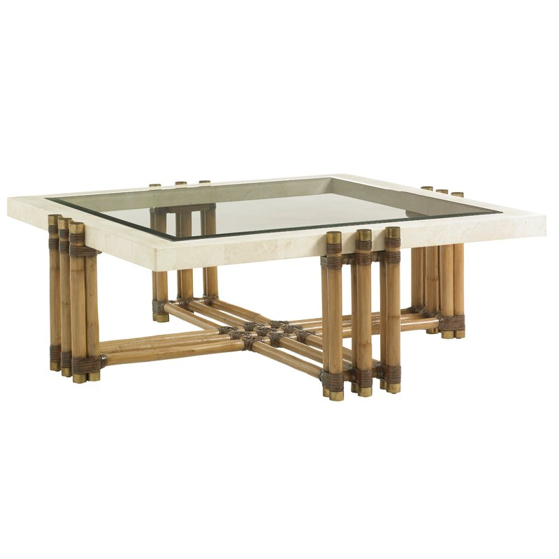 Twin Palms Coffee Table $2,479.00