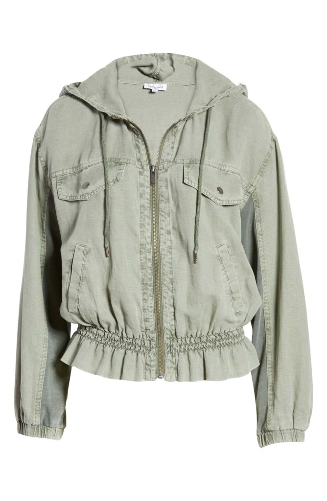 Splended Bodhi Hooded Jacket SPLENDID $198.00