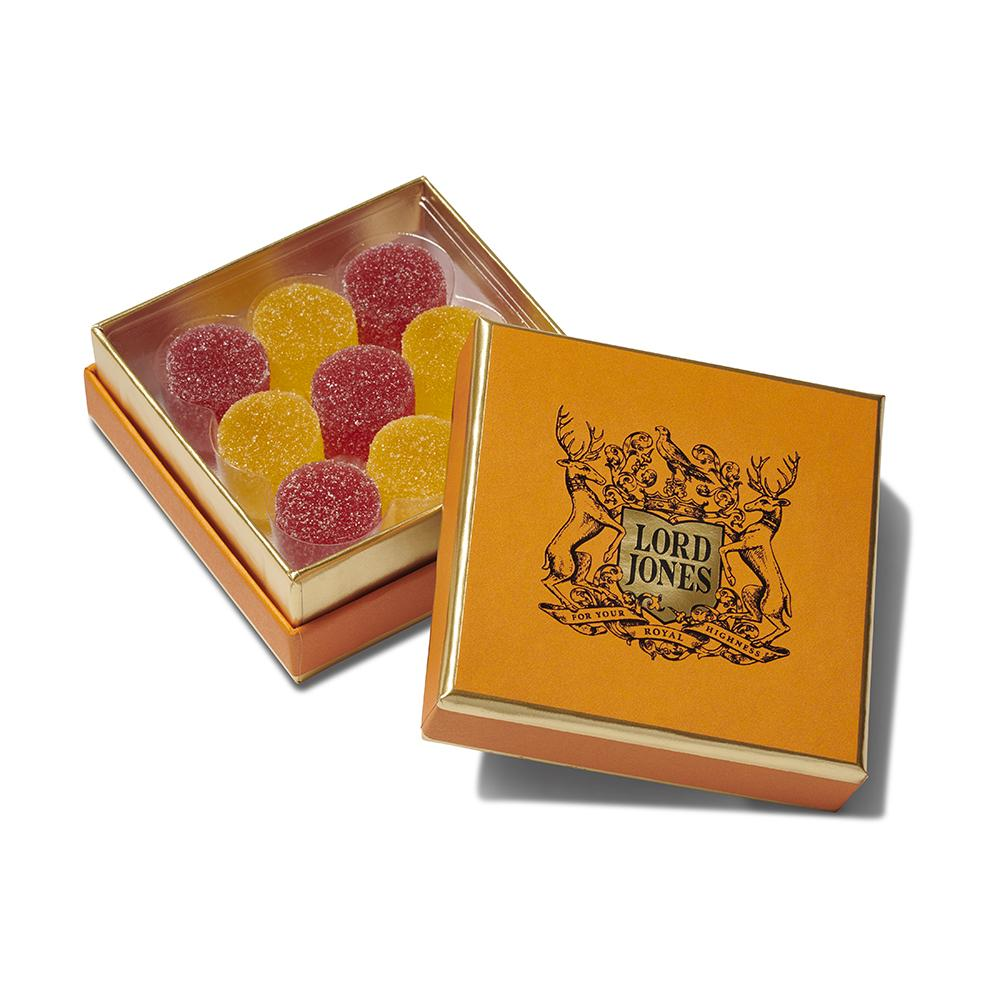 LORD JONES OLD FASHIONED CBD GUMDROPS $45.00