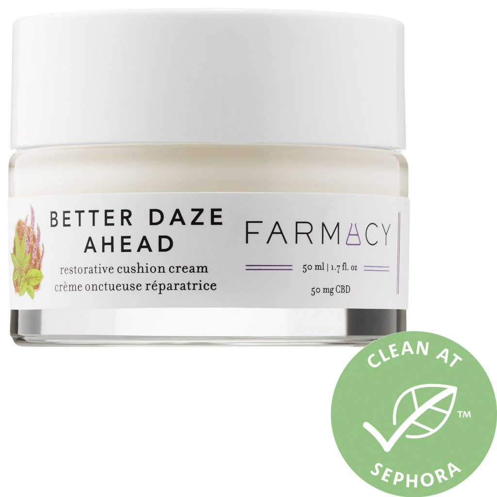 FARMACY Better Daze Ahead CBD Moisturizer $68.00