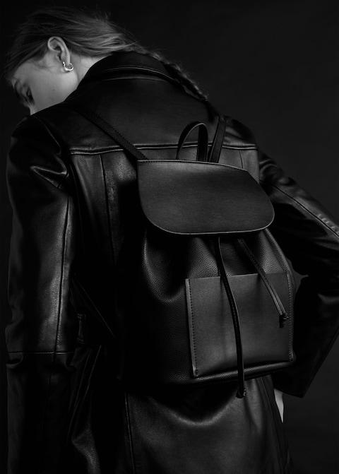 Front pocket backpack $39.99