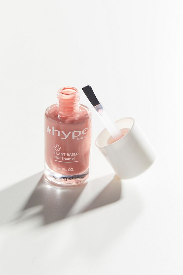 Hype Nail Plant-Based Nail Polish $8.00