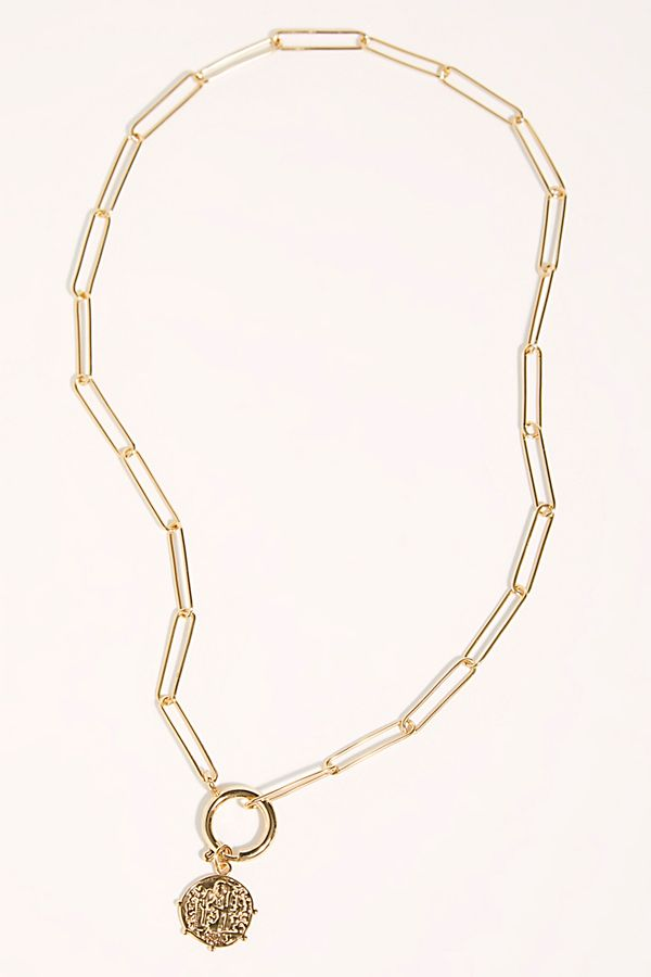 Imogen Necklace $65.00