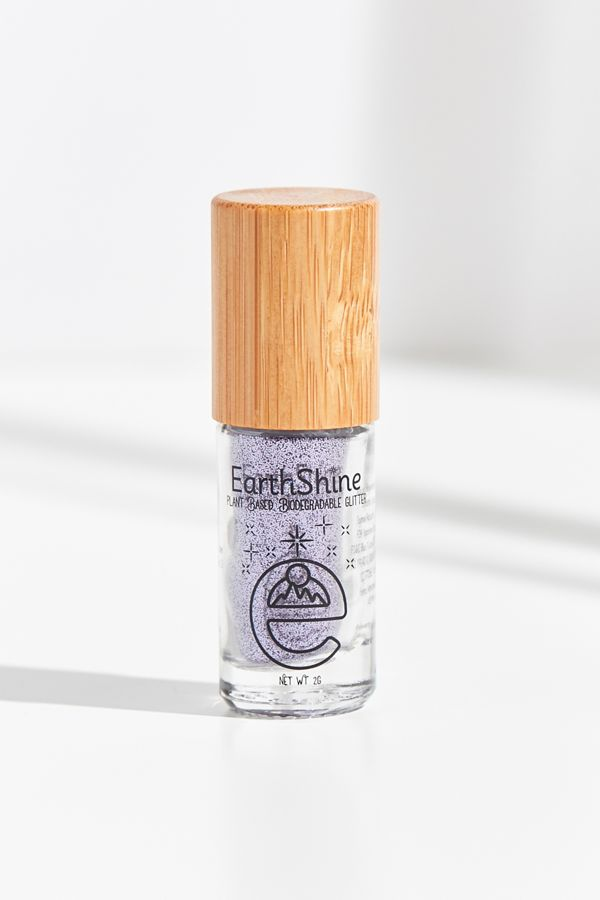 Earth Shine Biodegradable Glitter $10.00