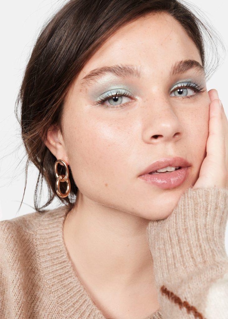 Link earrings $19.99