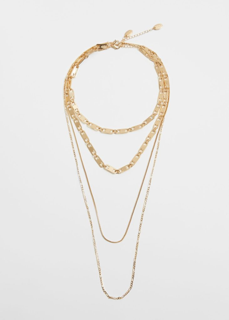 Combined necklace pack $29.99
