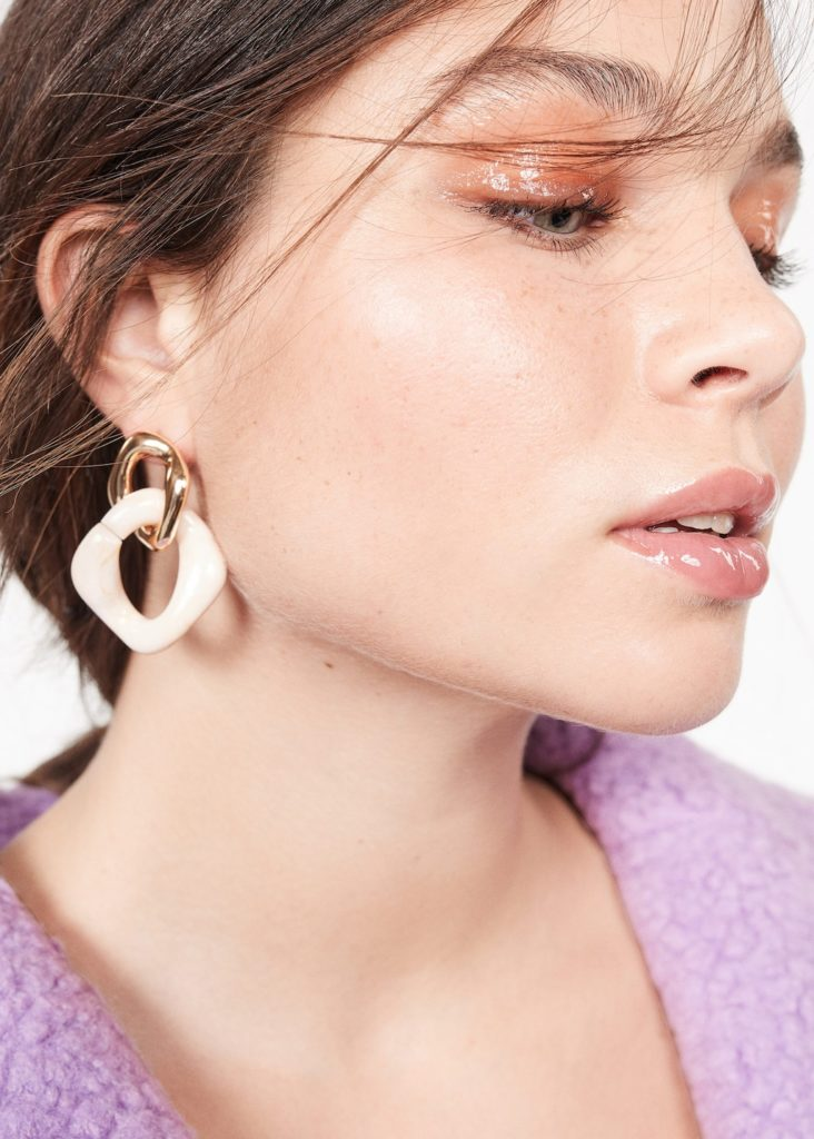 Link earrings $25.99https://fave.co/31PfBad