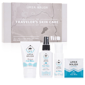 Ursa Major The Traveler's Skin Care Kit (4 piece) $32.80