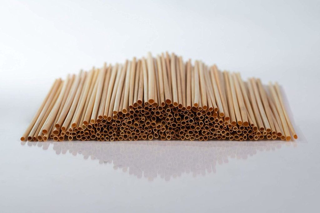 Naturally Chic Biodegradable Straws $7.95