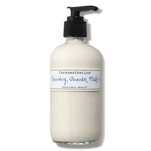 Farmaesthetics Nourishing Lavender Milk (8 fl. oz.) $42.00