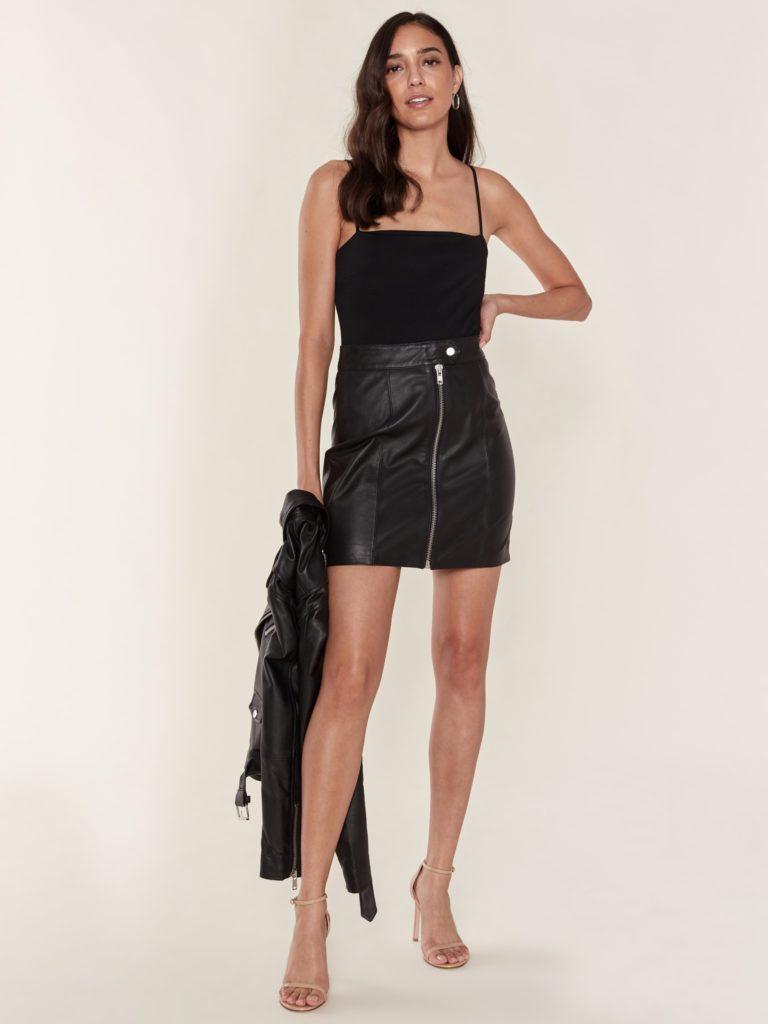 Deadwood Liss Skirt $250.00