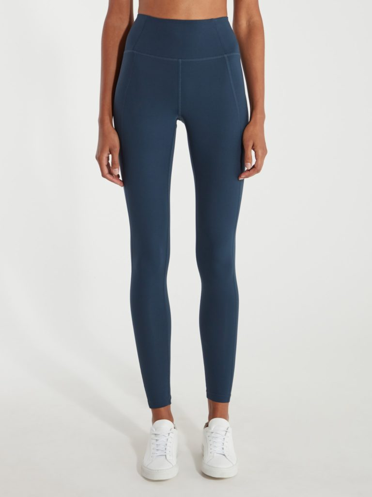 Girlfriend Collective Compressive High Rise Full Length Leggings $68.00