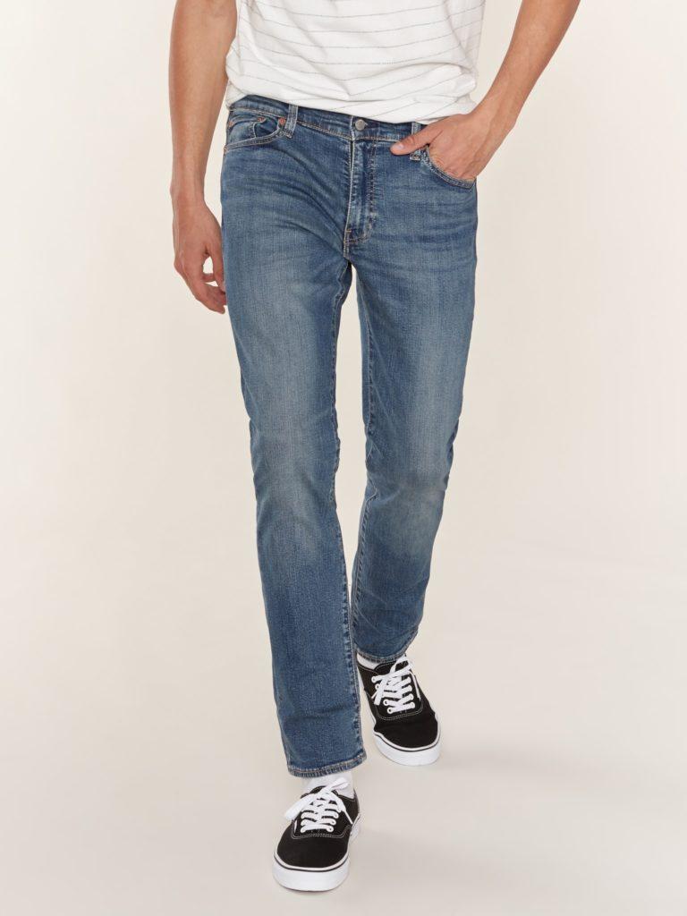 Levi's 511 Orinda Slim Fit Jeans $89.50