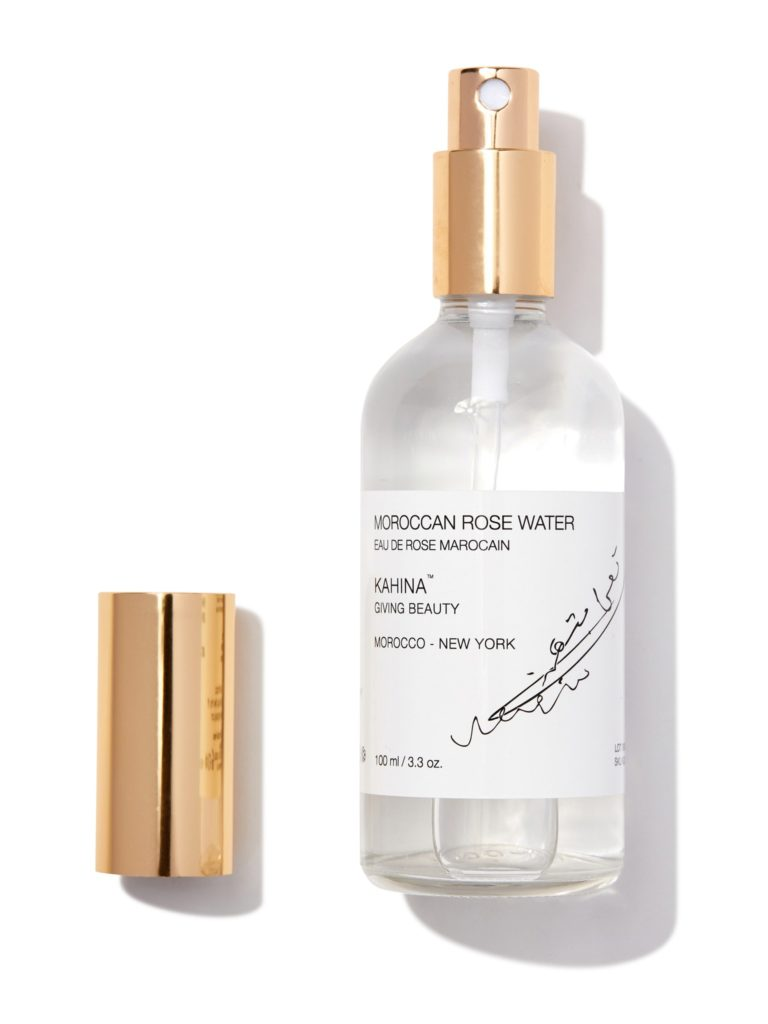 Kahina Giving Beauty Moroccan Rose Water $38.00