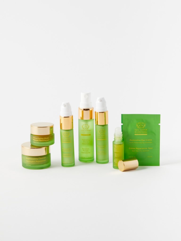 Tata Harper Tata's Daily Essentials Set $75.00