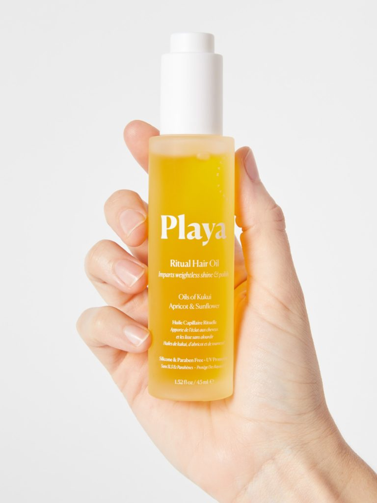 Playa Ritual Hair Oil $38.00