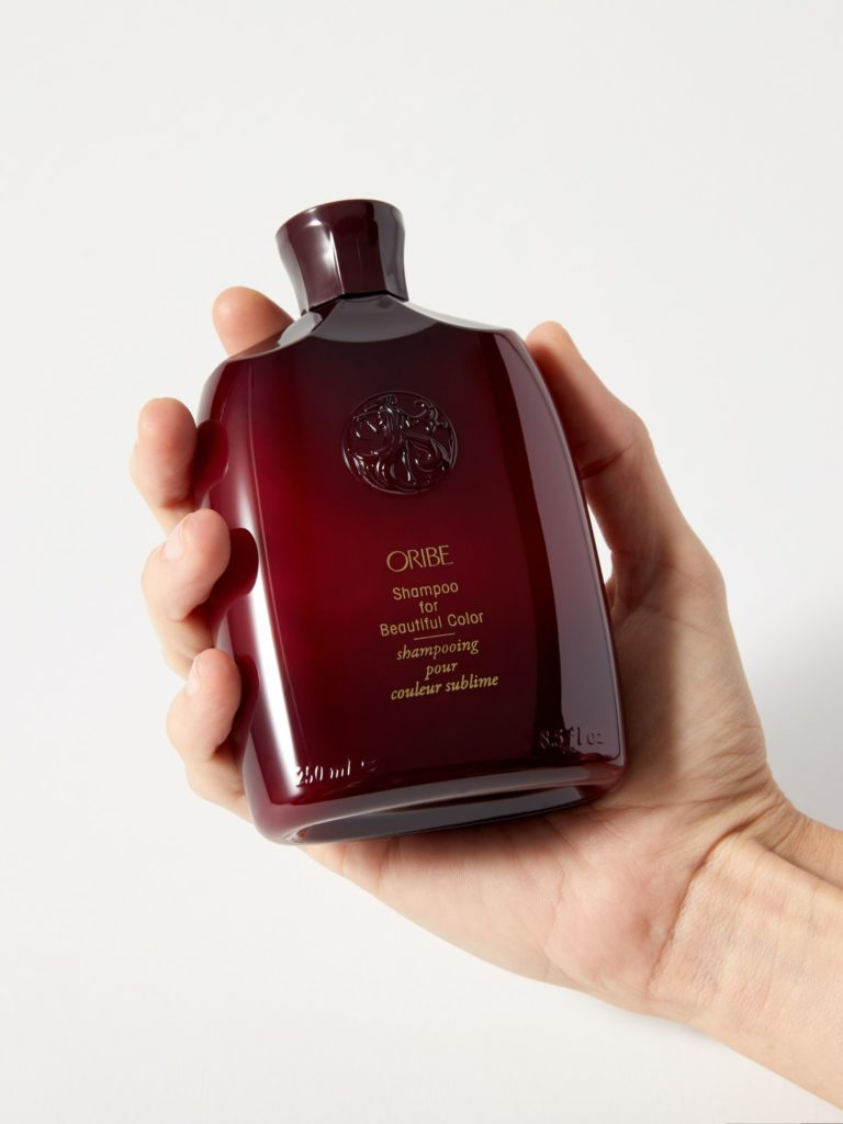 Oribe Shampoo for Beautiful Color $46.00