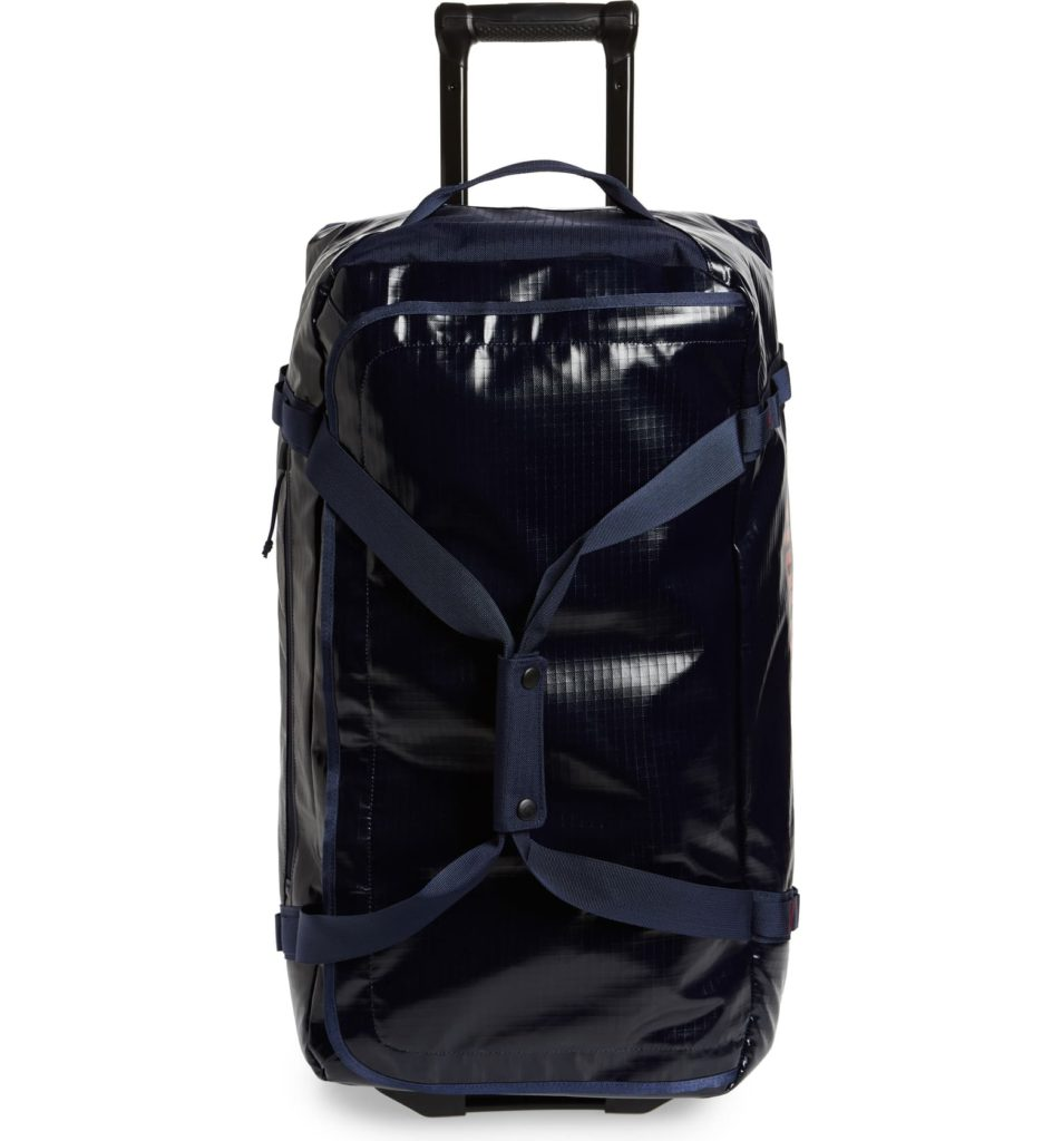 Black Hole 70-Liter Rolling Duffel Bag PATAGONIA $329.00