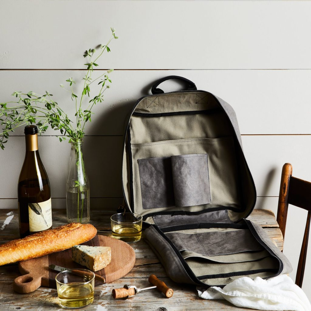 Picnic Backpack $169