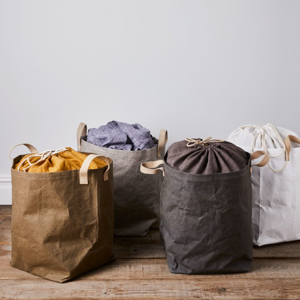 Drawstring Laundry Bag $69–$79