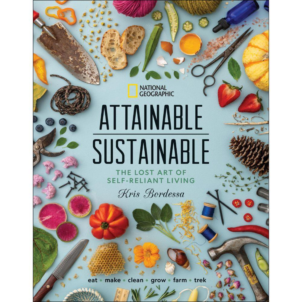 Attainable Sustainable $35.00