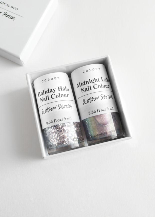 Nail Polish Set $15