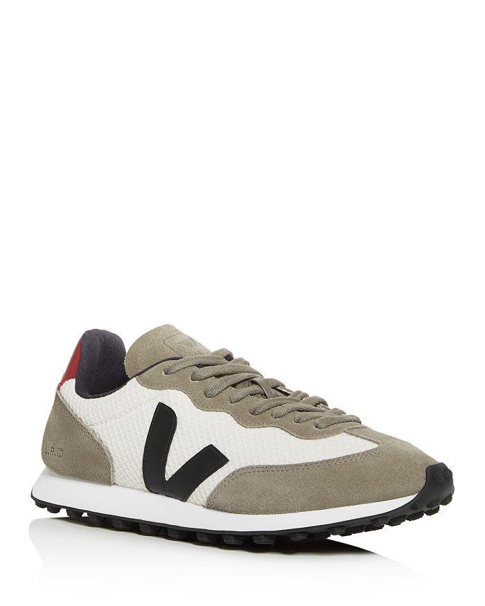 VEJA Men's Riobranco Hexamesh & Suede Low-Top Sneakers $140.00