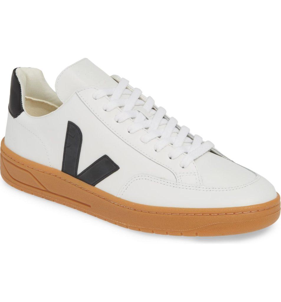 V-12 Sneaker VEJA $150.00https://fave.co/2Pkib4s
