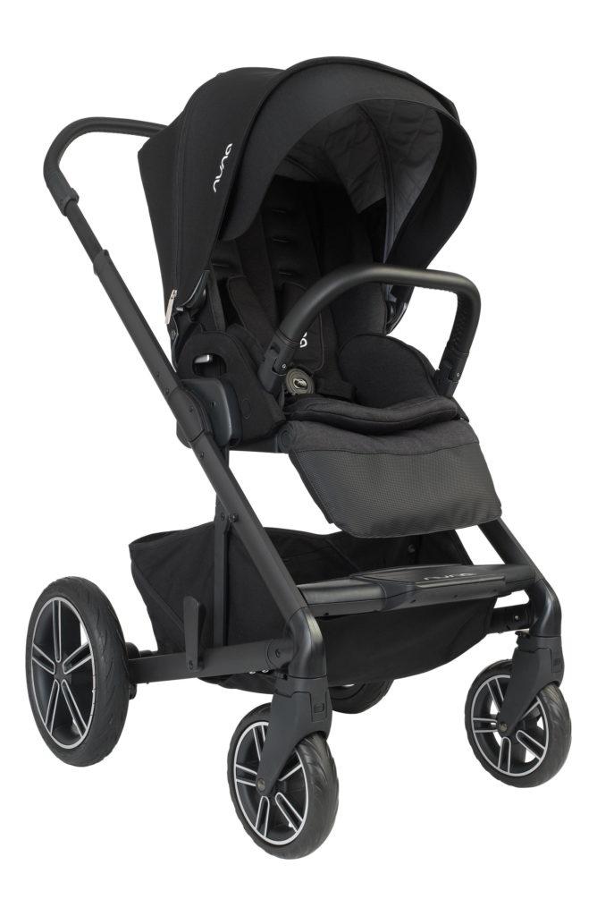 MIXX2™Three Mode Stroller with All Terrain Tires NUNA $449.95