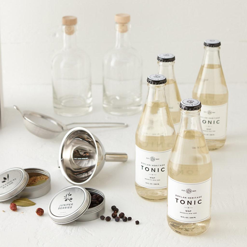 Homemade Gin Kit $58.00