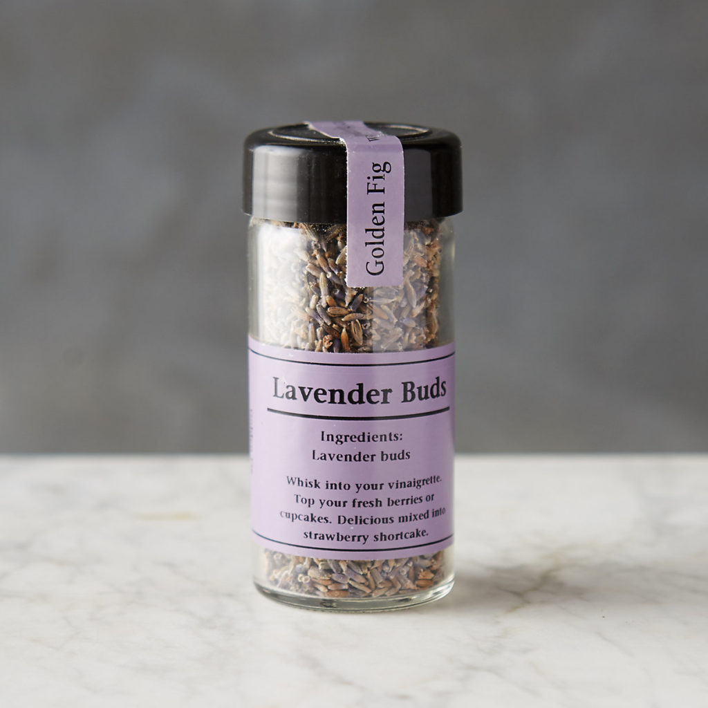 Edible Lavender Buds $10.00