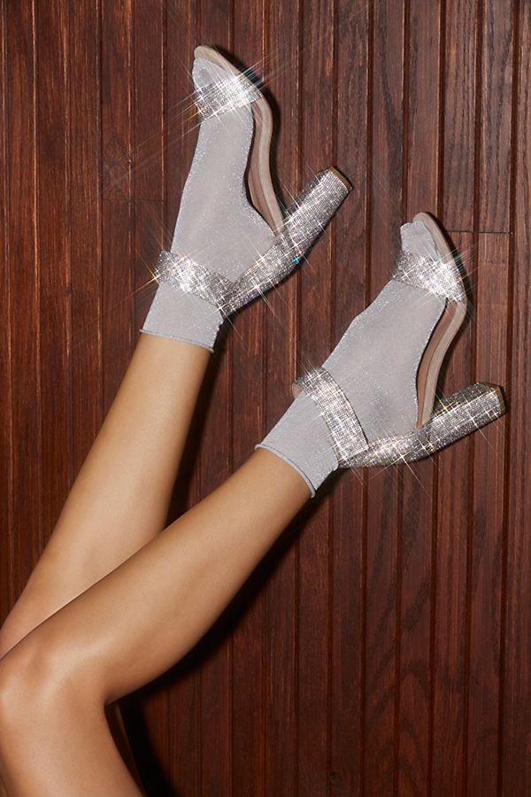 Sparkle And Shine Heel $168.00