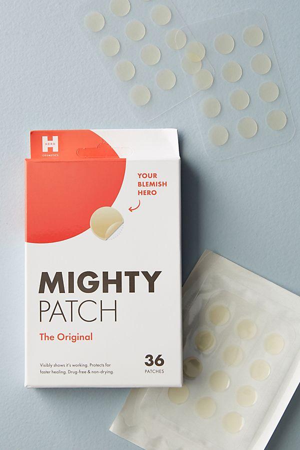 Hero Cosmetics Mighty Patch Set $13.00