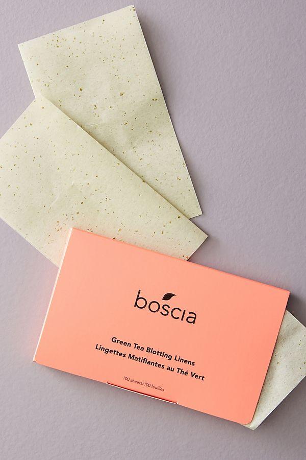 Boscia Green Tea Blotting Linens $10.00