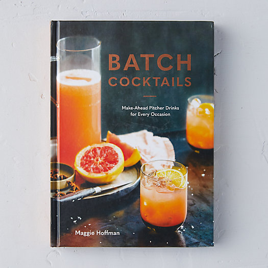 Batch Cocktails $19.99