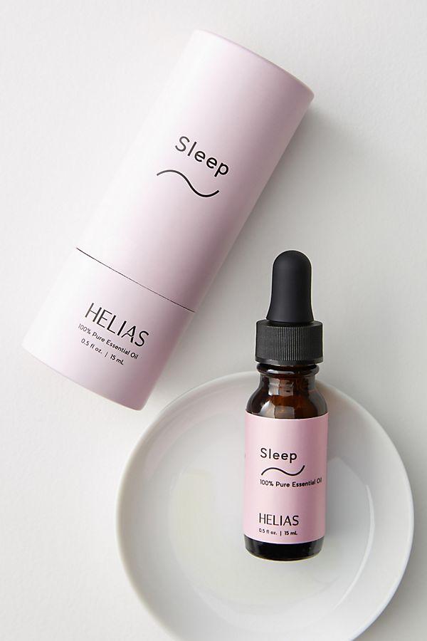 HELIAS Sleep Essential Oil Blend$35.00