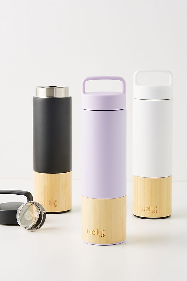 Welly Travel Water Bottle $34.00