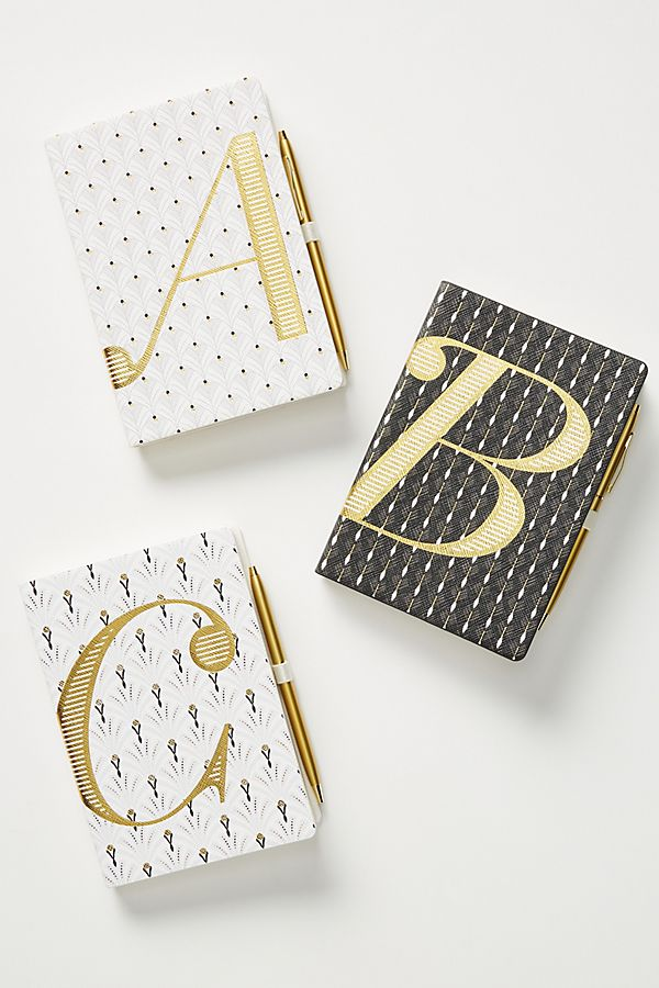 Adelaide Monogram Journal $24.00