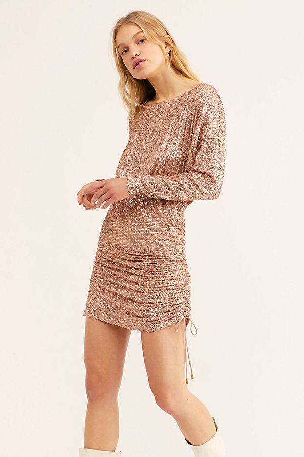 Giselle Mini Dress $168.00