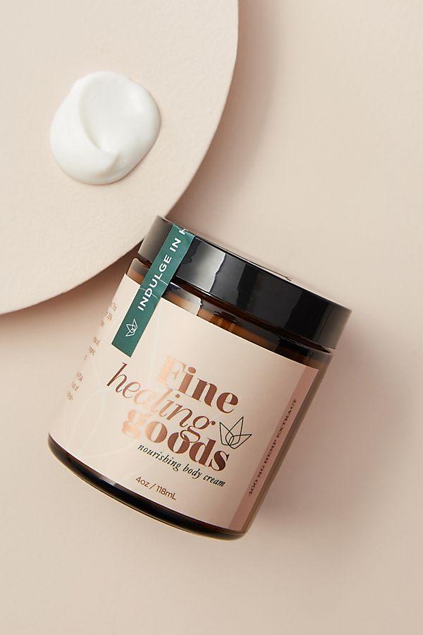 Fine Healing Goods Nourishing Body Cream$55.00