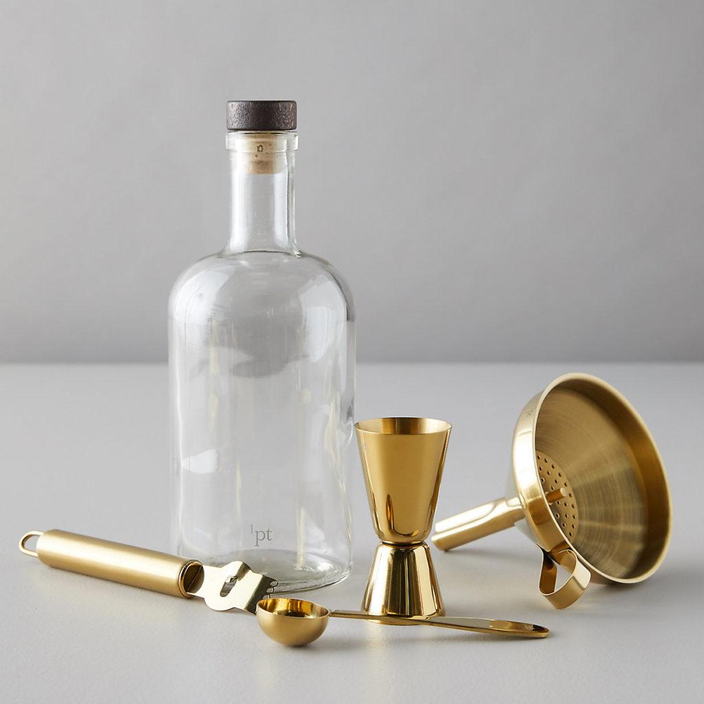 Bar Bottle Kit $68.00