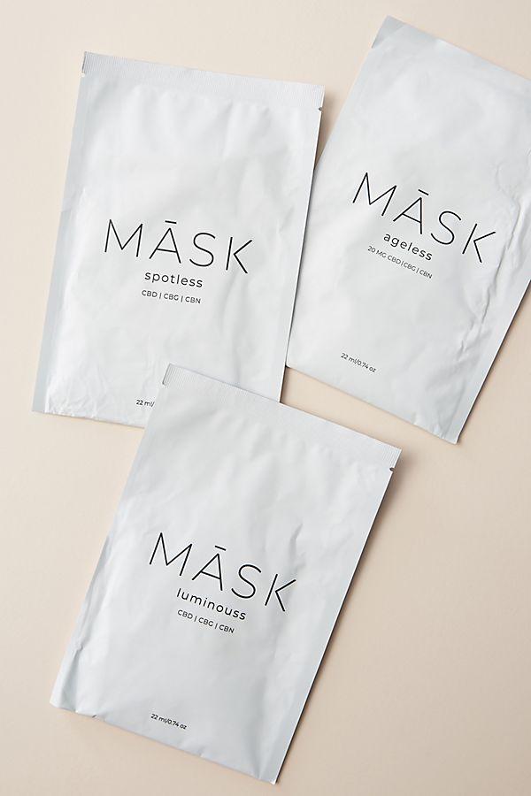 MASK CBD Sheet Mask $30.00