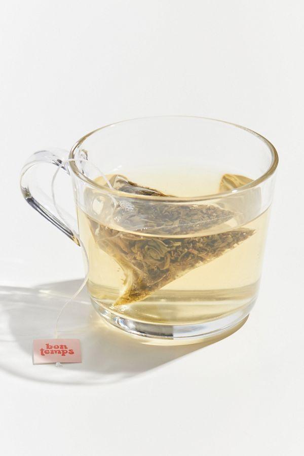 Bon Temps Tea Sachets $18.00