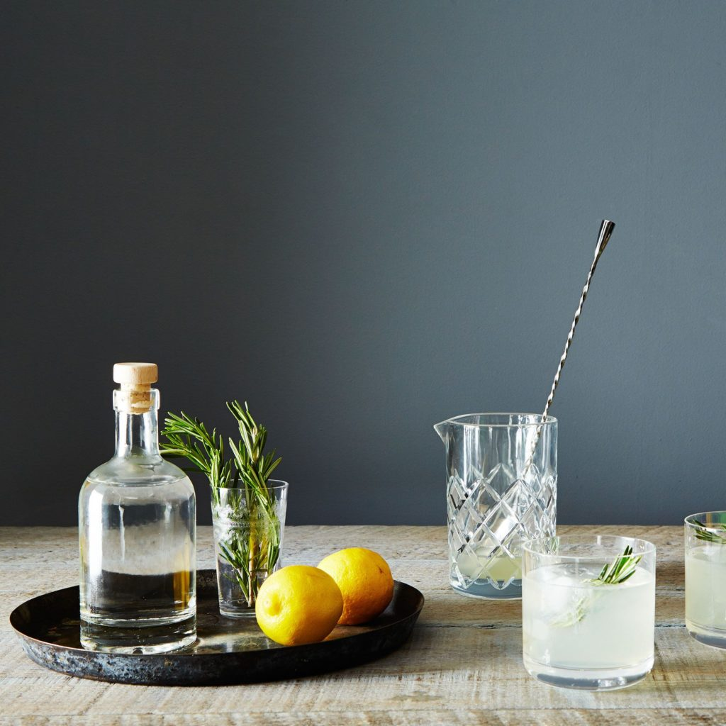The Homemade Gin Kit $50–$60