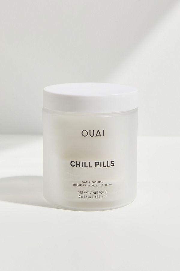 OUAI Chill Pills Bath Bombs $30.00https://fave.co/2LRcY1M