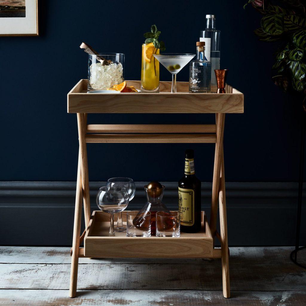 Full Bar in a Box $399